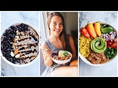 What I Eat in a Day for Glowing Skin + Updated Skincare Routine - YouTube