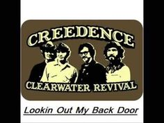 Creedence Clearwater Revival Pictures | MetroLyrics