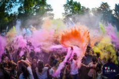 Foto WCF We Color Festival, Painting, Art, Pictures, Art Background, Painting Art, Kunst, Paintings, Performing Arts