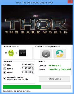 Thor-The-Dark-World-Cheats-Tool