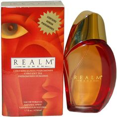 Realm by Erox for Women - 1.7 Ounce EDT Spray $11.35