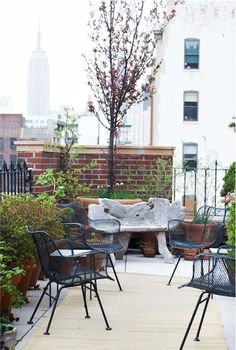 fritz karch + david mann's terrace