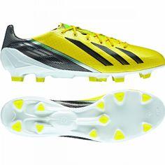 superior quality 6105e 5de1d adidas Adizero F50 TRX FG Synthetic Soccer Cleats Vivid Yellow Black Green  Zest 75   . Botas De Fútbol ...