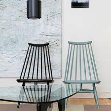 Noguchi Coffee Table (VITRA) + Alvar Aalto lamp and Tapiovaara Mademoiselle chairs (ARTEK): The Perfect Match. Inexpensive Furniture, Cool Furniture, Modern Furniture, Furniture Design, Coffee Table Vitra, Coffee Table Design, Painted Chairs, Isamu Noguchi, Scandinavian Home