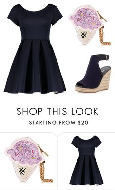 """""""I'm doing it my way"""" by sassyladies ❤ liked on Polyvore featuring Prada"""
