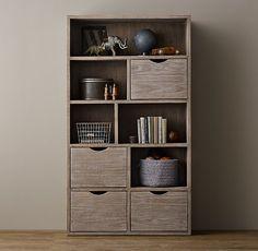 Landry Storage Bookcase