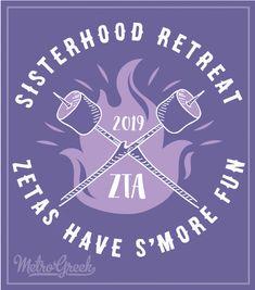 1783 Zeta Tau Alpha Sisterhood T-shirts Sorority Shirt Designs, Sorority Shirts, Zeta Tau Alpha, Alpha Chi, Sorority Outfits, Sorority Life, Greek Shirts, Custom Greek Apparel, Phi Mu