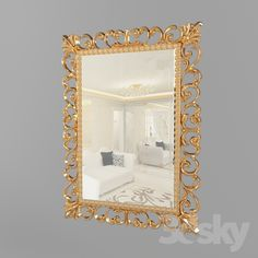 Mirror Piermaria Agora. 3d Mirror, Mirrors, Oversized Mirror, Models, Home Decor, Free, Templates, Mirror, Interior Design