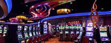 One Fire Casino | Creek Nation CasinosCasino interior & exterior remodel, design, theming, and decor - Okmulgee, OK - http://www.i5design.com/casino-design/