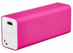 Powerbank Multimedia, Nintendo Switch, Logos, Pink, Products, Rose, Logo, Hot Pink, A Logo