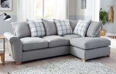 Corner Sofa Units Including Corner Sofa Beds | DFS