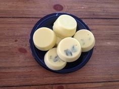 DIY Lotion Bars -Decorative Molds or a Cupcake Tin (there are lots of cute cupcake molds or even ice cube trays) -Double Boiler (or glass bowl on a pot of boiling water) -4.5 oz beeswax -4.0 oz shea butter -4.0 oz coconut oil (tried a batch using olive oil instead and it works just as well)  Optional: -Tea Tree Oil -Mint Leaves -Any Scented Oil