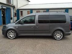Image result for vw caddy mods