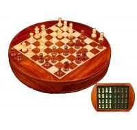 All sets of chess sets in this range are characterized by their low price and excellent quality nonetheless. #NonMagneticChessSets