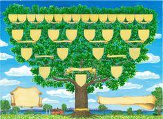 stammbaumkunst auftragsarbeiten Portraits von alix mordant