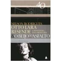 Nelson Rodrigues...