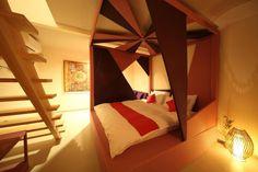 関西の「デザイナーズホテル」15選。お洒落でスタイリッシュなものばかり! - Find Travel