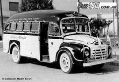 1957 Morris Commercial