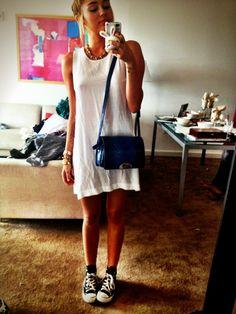 Miley Cyrus Fashion Style