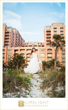 Wedding Venue | Hyatt Regency Clearwater Beach Resort and Spa | #wedding #photography #weddingphotography #HyattRegency ClearwaterBeachResortandSpa #Clearwater #Florida #stepintothelimelight #limelightphotography #firstlook #groom #bride #brideandgroom #portrait #specialmoments #smiles #anticipation #bigday #weddingday #brideandgroom #portrait #weddingdress #details