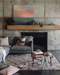 """1,154 Likes, 6 Comments - Fine Interiors (@fineinteriors) on Instagram: """"#fineinteriors #interiors #interiordesign #architecture #decoration #interior #loft #design #happy…"""""""