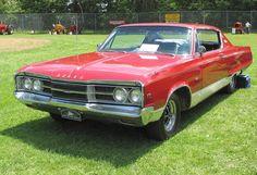 1967 Dodge Monaco