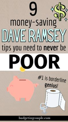 Save Money On Groceries, Ways To Save Money, Money Tips, Money Saving Tips, Money Budget, Budgeting Finances, Budgeting Tips, Total Money Makeover, Dave Ramsey