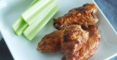 Better Than The Freezer Aisle: Copycat Tyson Anytizers Honey BBQ Buffalo Wings