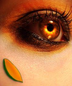 Mango Orange by Emerald-Depths on @DeviantArt