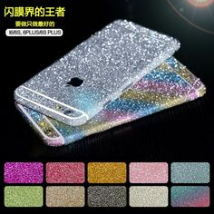 Full Body Sticker Screen Protector Cover For iPhone 4S 5 5S SE 6 6S 6 Plus 6S Plus Luxury PVC Bling Rhinestone Diamond Flim // iPhone Covers Online //   Price: $ 9.95 & FREE Shipping  //   http://iphonecoversonline.com //   Whatsapp +918826444100    #iphonecoversonline #iphone6 #iphone5 #iphone4 #iphonecases #apple #iphonecase #iphonecovers #gadget #gadgets