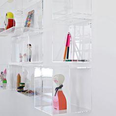 Hay Design Display Me Box Wandregal - Hay Design Artikel online kaufen - Design Online Shop found4you