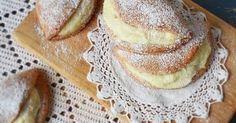 Я очень люблю выпечку с творогом и наконец-то нашла идеальный рецепт сочников . Тонкое хрустящее тесто и вкусная творожная начинка (кото...
