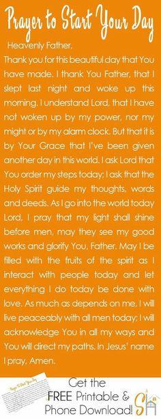 Prayers. Pray. Praying. Faith. Hope. Love.