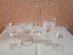 Pálinkás poharak - saját gyűjtemény Tableware, Dinnerware, Tablewares, Dishes, Place Settings