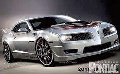 2010  Trans Am Concept