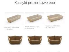 Koszyki prezentowe eco by Krzysztof on Dribbble Container, Food, Essen, Meals, Yemek, Eten