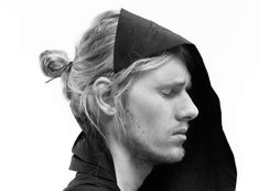 Hair trend: The man bun –  NSMBL.com