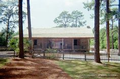 These 'cracker' style houses perfect for the hot climate. Kitchen area on one side, sleeping , living area on other side. Cracker House, Southern Architecture, House Built, Florida Home, Ancestry, Crackers, Cabins, Living Area, Homesteading