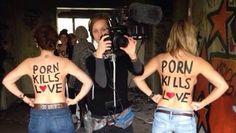 Femen: Ausgezogen, um anzuklagen | NDR.de - Fernsehen - Sendungen ...
