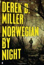 Norwegian by Night By Derek B. Miller - He will not admit it to Rhea and Lars - never, of course not - but Sheldon can't help but wonder what it is he's doing here...   Eighty-two years old, and recently widowed, Sheldon Horowitz has grudgingly moved to Oslo, with his grand-daughter and her Norwegian husband. An ex-Marine, he talks often to the ghosts of his past - the friends he lost in the Pacific and the son who followed him into the US Army, and to his death in Vietnam.