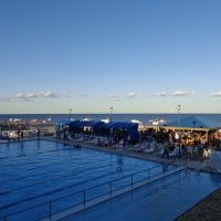 Paradise Ocean Club in Hampton, VA