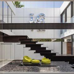 N2 House. Design team: Irene Goldberg, Raz Melamed and Pitsou Kedem.