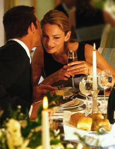 Romantic dinner #NaraLove #pintowin