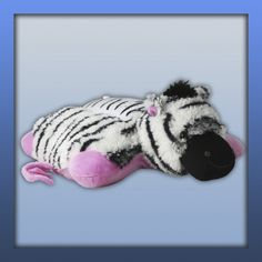 Dream Lites UK Zippity Zebra | Dream Lites Animal Pillows, Night Light, Little Ones, Animal Cushions, Bedside Lamp, Night Lights, Toddlers