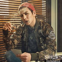 Ji Chang Wook for Singles Korea April 2015 Korean Star, Korean Men, Korean People, Asian Actors, Korean Actors, Ji Chang Wook Photoshoot, Ji Chan Wook, Cha Seung Won, Empress Ki