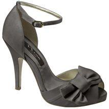 Nina Electra | Royal Silver Royal Satin Wholesale, Nina Womens, Shoes, Pumps, Platforms, Fashion, Wedding Shoes | Nina Shoes