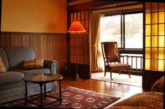 tabier.com Modern Japanese Interior, Modern Interior, Interior Architecture, Interior Design, Japan Room, Cosy Room, Beautiful Living Rooms, Japanese House, Room Set