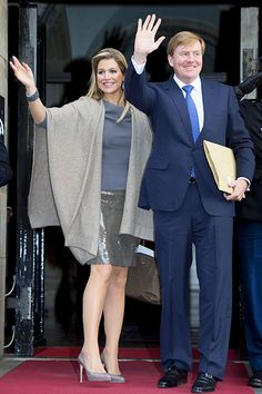 The Countess of Wessex, The Duchess of Cambridge, Charlotte Casiraghi: The best of the week's royal style