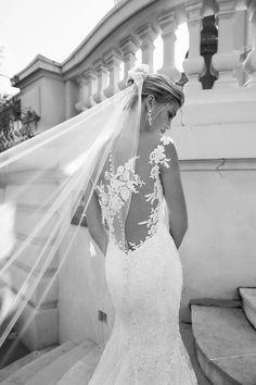 Moda sposa 2017 - Collezione ALESSANDRARINAUDO. BERENICE ARAB17609. Abito da sposa Nicole.