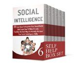 Free Kindle Book -  [Self-Help][Free] Self-Help Box Set: 23 Ways To Improve Social Skills. 25 Tips to Learn Eye Reading. 22 Tricks to Live a Happier and Successful Life (social intelligence, warren buffett book, body language) Check more at http://www.free-kindle-books-4u.com/self-helpfree-self-help-box-set-23-ways-to-improve-social-skills-25-tips-to-learn-eye-reading-22-tricks-to-live-a-happier-and-successful-life-social-intelligence-warren-buffett-book-body-lan/